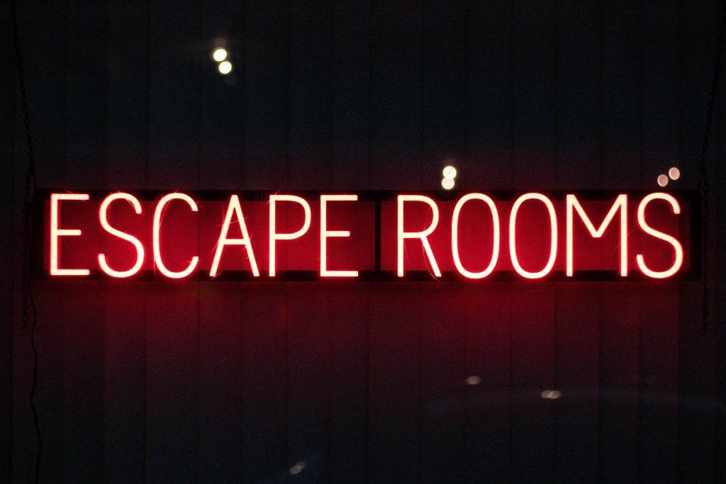 Online Marketing voor escape rooms