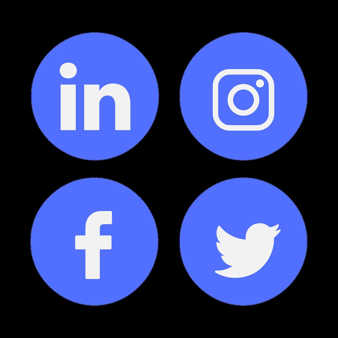 icon social media linkedin 2083456